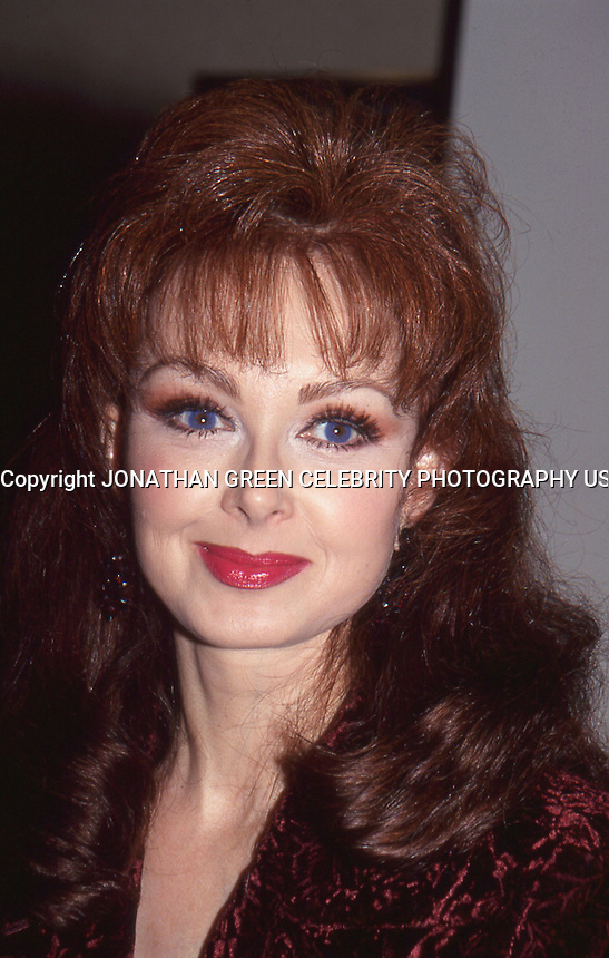 Naomi Judd 1993 by Jonathan Green