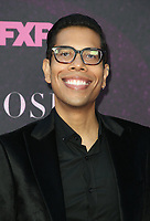 "WEST HOLLYWOOD, CA - AUGUST 9: Steven Canals, at Red Carpet Event For FX's ""Pose"" at Pacific Design Center in West Hollywood, California on August 9, 2019. <br /> CAP/MPIFS<br /> ©MPIFS/Capital Pictures"