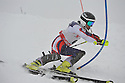 Monday slalom under 14 /16 boys