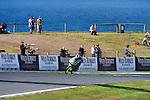 GP Moto Australia during the Moto World Championship 2014 in Phillip Island.<br /> Moto3<br /> ajo<br /> Rafa Marrod&aacute;n/PHOTOCALL3000