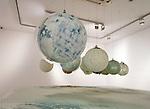 WHORLED EXPLORATIONS - Kochi Muziris Biennale 2014 - Julian Charrière work.