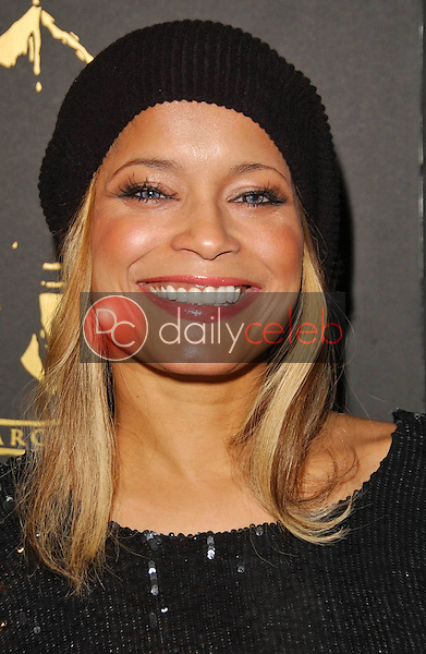 Blu Cantrell<br />at the Los Angeles Runway Debut of Marceau. Boulevard3, Hollywood, CA. 03-29-07<br />Dave Edwards/DailyCeleb.com 818-249-4998