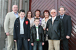 Ciaran Vaughey and family at the Confirmation in St.Mary's Church...Photo NEWSFILE/Jenny Matthews.(Photo credit should read Jenny Matthews/NEWSFILE)....This Picture has been sent you under the condtions enclosed by:.Newsfile Ltd..The Studio,.Millmount Abbey,.Drogheda,.Co Meath..Ireland..Tel: +353(0)41-9871240.Fax: +353(0)41-9871260.GSM: +353(0)86-2500958.email: pictures@newsfile.ie.www.newsfile.ie.FTP: 193.120.102.198.