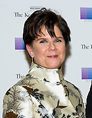 Chairman and Chief Executive Officer of General Dynamics Phebe Novakovic arrives for the formal Artist's Dinner honoring the recipients of the 38th Annual Kennedy Center Honors hosted by United States Secretary of State John F. Kerry at the U.S. Department of State in Washington, D.C. on Saturday, December 5, 2015. The 2015 honorees are: singer-songwriter Carole King, filmmaker George Lucas, actress and singer Rita Moreno, conductor Seiji Ozawa, and actress and Broadway star Cicely Tyson.<br /> Credit: Ron Sachs / Pool via CNP