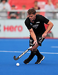 Steve Edwards during the Pro League Hockey match between the Blacksticks men and Great Britain, National Hockey Arena, Auckland, New Zealand, Saturday 8 February 2020. Photo: Simon Watts/www.bwmedia.co.nz