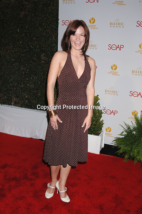 Rachel Kimsey ..at The SOAPnet and The National Academy Of Television Arts & Sciences Annual Daytime Emmy Awards Nominee Party on April 27, 2006 at The Hollywood Roosevelt Hotel. ..Robin Platzer, Twin Images