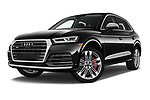 Audi SQ5 Premium Plus SUV 2018