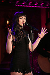 Lena Hall previews 'The Villa Satori Growing up in Haight Ashbury'