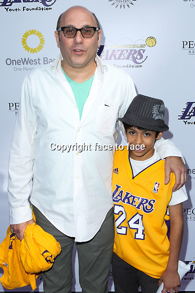 Willie Garson  at Lakers Casino Night Fundraiser Benefiting The Lakers Youth Foundation held at Club Nokia on March 10, 2013 in Los Angeles, California...Credit: MediaPunch/face to face..- Germany, Austria, Switzerland, Eastern Europe, Australia, UK, USA, Taiwan, Singapore, China, Malaysia and Thailand rights only -