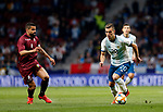Argentina's Giovani Lo Celso  during the International Friendly match on 22th March, 2019 in Madrid, Spain. (ALTERPHOTOS/Manu R.B.)