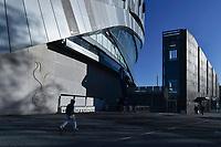 Tottenham Hotspur new Stadium - 03.02.2019