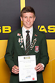 Boys Volleyball winner Thomas Hartles from Westlake Boys High School. ASB College Sport Young Sportsperson of the Year Awards held at Eden Park, Auckland, on November 24th 2011.