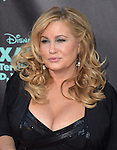 Jennifer Coolidge attends The Disney World Premiere of Alexander and the Terrible,Horrible,No Good, Very Bad held at The El Capitan  in Hollywood, California on October 06,2014                                                                               © 2014 Hollywood Press Agency