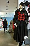 Loja de roupas em Berlim. Alemanha. 2008. Foto de Cris Berger.