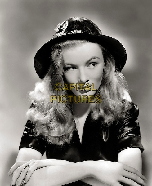 Veronica Lake.in This Gun for Hire .*Filmstill - Editorial Use Only*.CAP/PLF.Supplied by Capital Pictures.