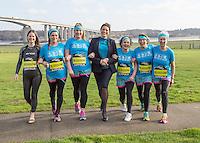 International Women's Day - Great East Run -