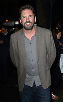 Lee Mack at the Young Frankenstein Opening Night at the Garrick Theatre, Charing Cross Road, London on October 10th 2017<br /> CAP/ROS<br /> &copy; Steve Ross/Capital Pictures