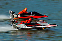 151-S and 10-S   (Outboard Hydroplane)