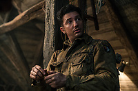 Overlord (2018) <br /> John Magaro  <br /> *Filmstill - Editorial Use Only*<br /> CAP/MFS<br /> Image supplied by Capital Pictures