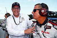 John Doonan, Director of Mazda Motorsports