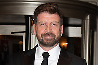 Nick Knowles at the  TV Choice Awards at the Dorchester Hotel, Park Lane, London on September 10th 2018<br /> CAP/ROS<br /> &copy;ROS/Capital Pictures