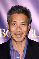 """LOS ANGELES - MAY 2:  Francois Chau at the """"The Bodyguard"""" Play Opening at the Pantages Theater on May 2, 2017 in Los Angeles, CA"""