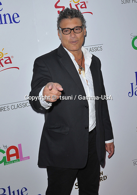Steven Bauer  at the Blue Jasmine Premiere at the Academy Of Motion Picture in Los Angeles.