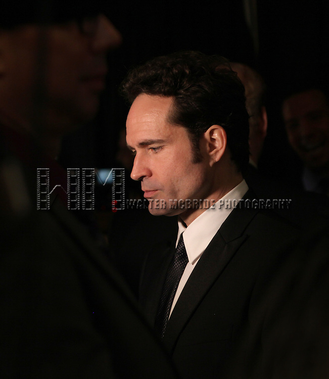 Jason Patric.attending the Opening Night Performance After Party for  'That Championship Season' at Gotham Hall in New York City.