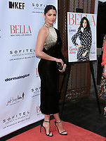 www.acepixs.com<br /> <br /> June 23 2017, LA<br /> <br /> Camila Alves arriving at the BELLA Los Angeles Summer Issue Cover Launch Party at Sofitel Los Angeles At Beverly Hills on June 23, 2017 in Los Angeles, California<br /> <br /> By Line: Nancy Rivera/ACE Pictures<br /> <br /> <br /> ACE Pictures Inc<br /> Tel: 6467670430<br /> Email: info@acepixs.com<br /> www.acepixs.com