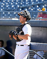 Cole Armstrong / Peoria Saguaros 2008 Arizona Fall League..Photo by:  Bill Mitchell/Four Seam Images