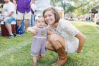Football Game Day: MSU vs LSU - Junction fans<br />  (photo by Keats Haupt / &copy; Mississippi State University)