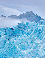 Shoup Bay Glacier, Alaska