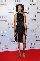 www.acepixs.com<br /> <br /> February 13 2017, London<br /> <br /> Damaris Goddrie arriving at the Elle Style Awards 2017 on February 13, 2017 in London, England<br /> <br /> By Line: Famous/ACE Pictures<br /> <br /> <br /> ACE Pictures Inc<br /> Tel: 6467670430<br /> Email: info@acepixs.com<br /> www.acepixs.com