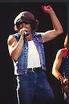 ACDC 1985 Brian Johnson