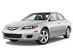 Mazda Mazda6 Sport Sedan 2008