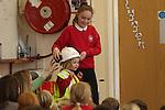Redrow Homes - St Davids School.<br /> 02.02.16<br /> &copy;Steve Pope - Fotowales
