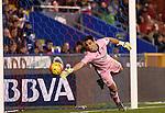 Granada CF's Andres during La Liga match. December 12, 2015. (ALTERPHOTOS/Javier Comos)