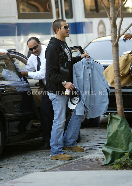 WWW.ACEPIXS.COM ** ** ** ....NEW YORK, SEPTEMBER 8, 2005....Jesse Metcalf arrives and exits his hotel in the Meat Packing District.....Please byline: Philip Vaughan -- ACE PICTURES... *** ***  ..Ace Pictures, Inc:  ..Craig Ashby (212) 243-8787..e-mail: picturedesk@acepixs.com..web: http://www.acepixs.com