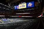 02 APR 2016: Group Photos during the 2016 NCAA Men's Division I Basketball Championship Final Four held at NRG Stadium in Houston, TX.  Brett Wilhelm/NCAA Photos