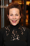 Lili Taylor attends the Broadway Opening Night performance of The Roundabout Theatre Company production of 'Time and The Conways'  on October 10, 2017 at the American Airlines Theatre in New York City.