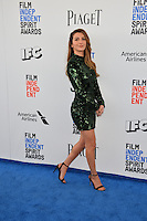 Nasim Pedrad at the 2017 Film Independent Spirit Awards on the beach in Santa Monica, CA, USA 25 February  2017<br /> Picture: Paul Smith/Featureflash/SilverHub 0208 004 5359 sales@silverhubmedia.com