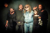 Virée Blues de Sorel-Tracy - J1 - 2012