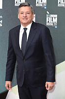 "Ted Sarandos<br /> arriving for the London Film Festival 2017 screening of ""The Meyerowitz Stories"" at the Embankment Gardens Cinema, London<br /> <br /> <br /> ©Ash Knotek  D3319  06/10/2017"