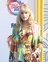 11 August 2019 - Hermosa Beach, California - Taylor Swift. FOX's Teen Choice Awards 2019 held at Hermosa Beach Pier. <br /> CAP/ADM/PMA<br /> ©PMA/ADM/Capital Pictures