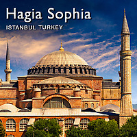 Hagia Sophia ( Aya Sophia ) Pictures, Images Photos. Istanbul