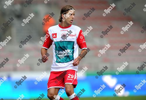 2011-07-23 / Voetbal / seizoen 2011-2012 / R. Antwerp FC / Wesley Pollemans..Foto: mpics