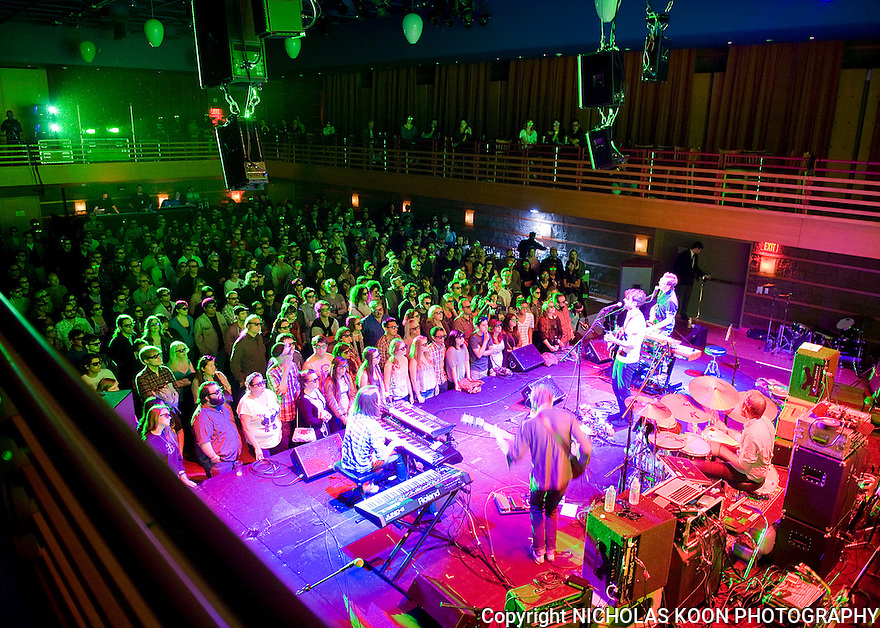 Kiev - 5/24/11 - SCFTA Samueli Theater