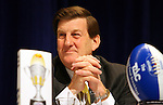 The Grand Final Breakfast, Melbourne Exhibition Centre 29-9-07, Former liberal leader Jeff Kennett..