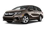Honda Odyssey EX-L Minivan 2019
