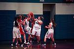 12.20.13 Lady Goat Basketball